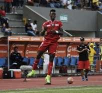 Nelson Dolíz marcó uno de los goles del equipo guayaquileño. Foto: API