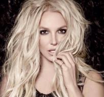 Britney Spears, de 35 años, prepara un nuevo proyecto musical. Foto: Tomada del Instagram de cantante