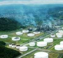 ECUADOR.- En el pacto de noviembre de 2016, el país se comprometió a reducir su producción en 4,6% (aproximadamente 25.500 barriles por día). Foto: Archivo