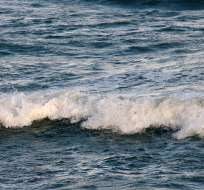 De acuerdo con el Inocar, olas de 1.4 metros de altura se divisarán en varias localidades. Foto: Pixabay.