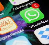 INDIA.- Un único mensaje falso que se hizo viral en India a través de WhatsApp provocó al menos siete asesinatos en ese país. Foto: Archivo