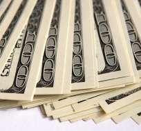 El monto bordea los USD 49 mil millones, 47 % del PIB cuando el techo es del 40 %. Foto: Archivo