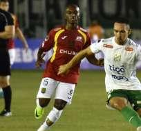 Deportivo Cuenca obtuvo un empate 1-1 en su visita a Oriente Petrolero por lo que un 0-0 lo clasifica.