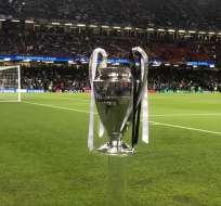 La UEFA eligió su equipo ideal de la Champions League donde constan ocho jugadores del Real Madrid.