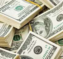 QUITO, Ecuador.- Deuda actual del Gobierno con la entidad financiera llega a los $3.700 millones. Foto: Archivo.
