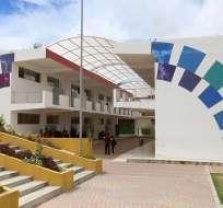Autoridades educativas prevén implementar un programa de educación flexible. Foto: Ministerio de Educación