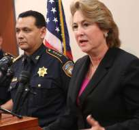 TEXAS, EE.UU.- Las autoridades alegan que Terry Thompson confrontó a Hernandez, quien estaba intoxicado. Foto: RT