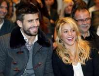 Gerard Piqué ha apoyado a Shakira en su carrera artística. Foto: Tomada de ahoranoticias.cl
