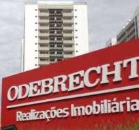 ECUADOR.- La constructora brasileña sostuvo que separó a todas las personas que incurrieron en actos ilícitos en Ecuador. Foto: Archivo