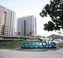 El Parque Olímpico debía ser administrado por un consorcio público-privado, pero la licitación no tuvo oferentes. Foto: AFP.