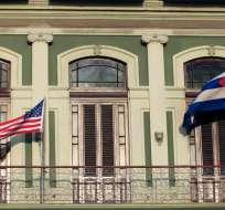 EE.UU.- Washington restablecerá un grupo de 12 categorías para los estadounidenses interesados en viajar a Cuba. Foto: Archivo