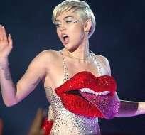 La cantante confesó que solía ceder entrevistas tras consumir cannabis. Foto: Archivo / abc.es