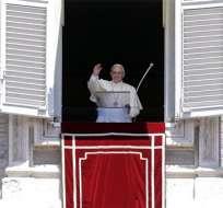 ROMA, Italia.- El papa Francisco ya excolmugó en junio de 2014 a poderosa mafia italiana. Foto: AP.