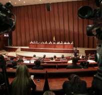 Así lo decidió el CAL; los 137 legisladores podrán participar de convocatoria. Foto: Flickr Asamblea Nacional