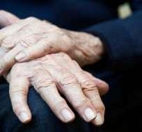 La enfermedad de Parkinson afecta a 1 de cada 500 personas, según datos del servicio británico de salud pública.
