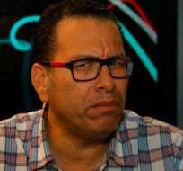 El periodista peruano Phillip Butters enfrentaría una demanda por racismo si no se disculpa con Felipe Caicedo.