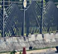 Padre de víctima fue supervisor de Maduro cuando conducía bus de pasajeros. Foto: AFP