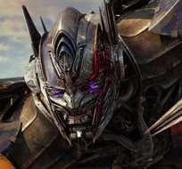 """""""Transformers: The Last Knight"""", del director Michael Bay, tuvo un estreno de pocos ingresos, entre franquicias, pero aun así se colocó en el primer lugar de taquillas en Norteamérica con una recaudación calculada de $ 43,5 millones. Foto: AP"""