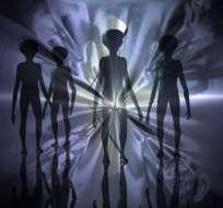 Anonymous aseguró que la NASA daría un anuncio sobre descubrimiento de vida alienígena. Foto: ilustrativa referencial