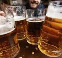 ¿Una lata de cerveza le sube el ánimo?