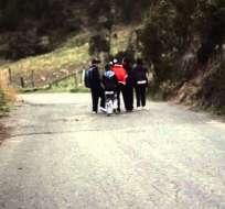 Desde 2016 se han registrado 37 casos de abuso sexual en Quito. Foto: Captura de Video.
