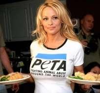 La actriz de Baywatch tendrá a cargo un prestigioso local gastronómico francés durante 50 días. Foto: infobae.com
