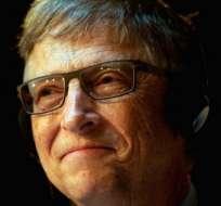 """Bill Gates habló sobre el """"estilo de vida web"""" en su libro de 1999."""