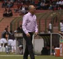 Alfredo Arias tuvo otros trabajos antes de convertirse en entrenador. Foto: API