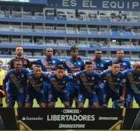 Emelec buscará ante San Lorenzo el pase a los cuartos de final del certamen internacional.