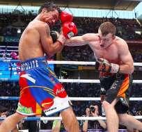 El boxeador filipino Manny Pacquiao pidió a la OMB revisar la puntuación en la pelea que perdió ante Jeff Horn.
