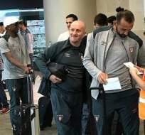 El uruguayo Pablo Repetto dirigirá su primer partido como DT de Liga de Quito.