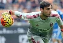 Gianluigi Donnarumma había dicho en primera instancia que no renovaría su contrato. Foto: Tomada de http://www.fichajes.com