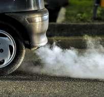 INTERNACIONAL.- Por ejemplo, vivir sin auto ahorra alrededor de 2,4 toneladas de CO2 equivalente al año. Foto: Ecoportal