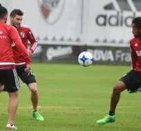 El ecuatoriano arturo Mina jugaría en Cerro Porteño de Paraguay, según señala la prensa internacional.