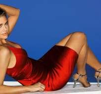 Actriz norteamericana protagonizó una de las escenas eróticas más comentadas de los 90. Foto: Archivo