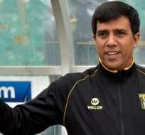 César Farías apelará la decisión del Tribunal de Justicia Deportiva de Bolivia. Foto: Tomada de http://www.meridiano.com.ve/