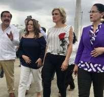 En agosto iniciaría la construcción de al menos 4.000 viviendas, en Guayaquil. Foto: ANDES