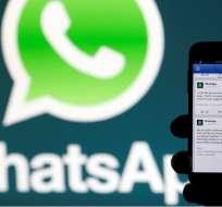 Los usuarios denunciaron en otras redes sociales que no podían acceder a la aplicación. Foto: Redes
