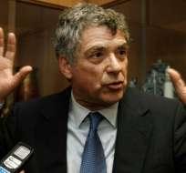 Ante el arresto de Ángel María Villar, la autoridad deportiva de España pedirá su suspensión.