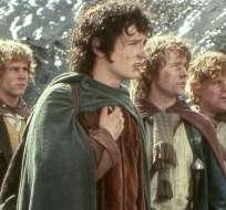 La historia evocará la vida de Tolkien (1892-1973) durante la Primera Guerra Mundial. Foto: AP
