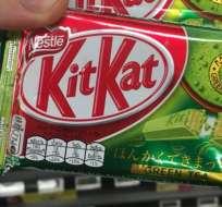 La nueva fábrica de Nestlé se enfocará en la producción de Kit Kat exóticos.