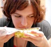 Ortorexia, cuando comer sano te acaba enfermando Información del artículo