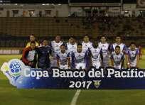Clan Juvenil busca mantenerse en la máxima categoría del fútbol local. Foto: API