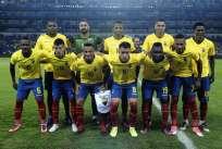 La 'Tricolor' no ha jugado un partido oficial desde el fin de las eliminatorias sudamericanas. Foto: Archivo