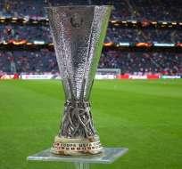 La Europa League se encuentra en su tercera ronda de clasificación. Foto: Tomada de la cuenta twitter @EuropaLeague