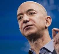 Con una fortuna cercana a los US$91.000 millones Brezos es el hombre más rico del mundo.