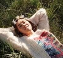 En sus canciones Miley habla de la inspiración que la relación con Liam da a su vida.