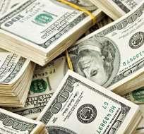 ECUADOR.- Según el presidente de la República, Lenín Moreno, se requiere alrededor de $8.000 millones cada año para cubrir el déficit fiscal. Foto: Archivo