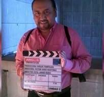 MÉXICO.- El actor mexicano tenía 48 años y una dilatada trayectoria artística a sus espaldas. Foto: Archivo