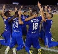 Emelec jugará el lunes 14 de agosto su partido ante Fuerza Amarilla por la quinta fecha del torneo local.